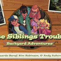The Siblings Trouble: Review