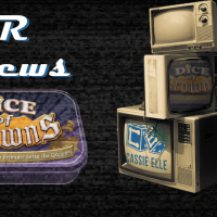 Dice of Crowns: Video Review