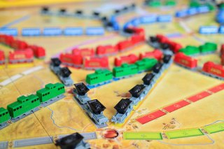 ticket to ride photo