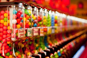 candies photo