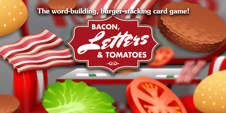 Bacon, Letters, and Tomatoes: Review