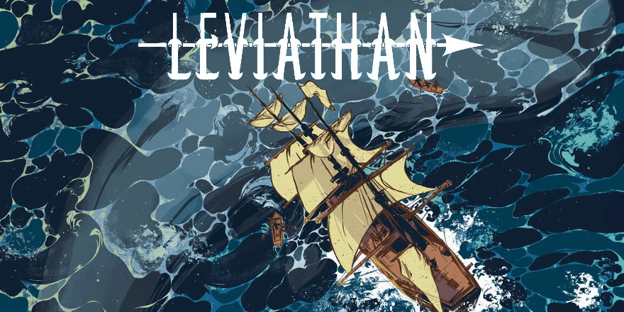 Leviathan: Preview