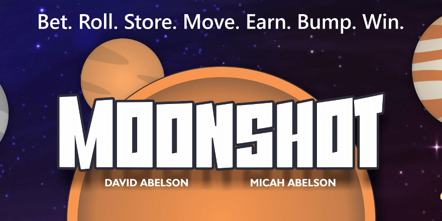 Moonshot: Preview