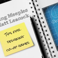 Rewind: Designing Meeples with Matt Leacock