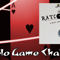 Solo Contest: Rat Catcher