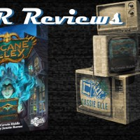 Arcane Alley: Video Review