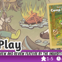 Q&Play: Camp Pinetop