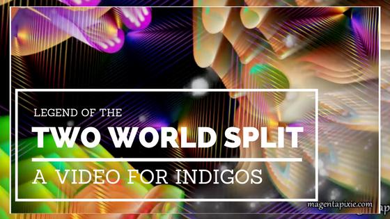 Two World Split Video