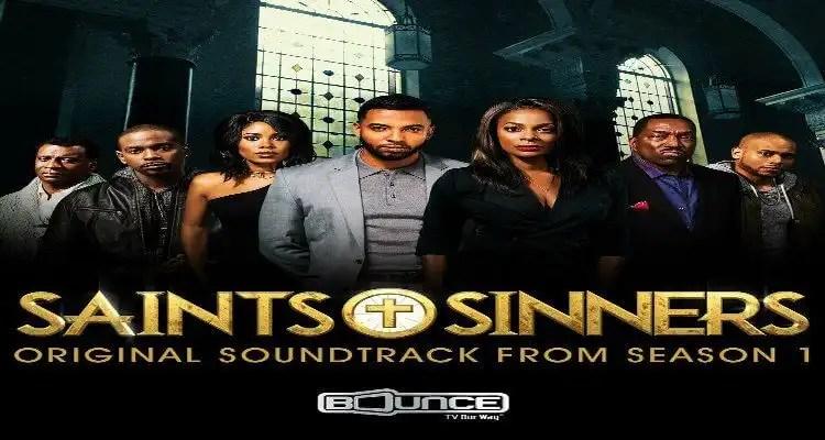 Deitrick Haddon & Big Boi - Sinners (Saved By Grace) (Remix)