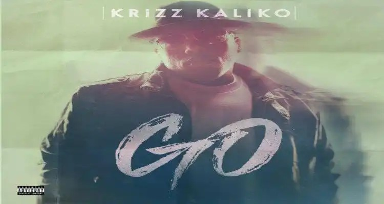 Krizz Kaliko to Release Sixth Album, 'Go' on April 8th