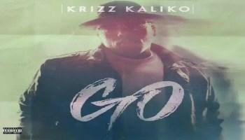 Krizz Kaliko to Release Sixth Album, 'Go' on April 8th
