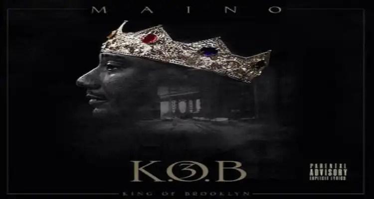 Maino - Die a Legend ft. Dios Moreno