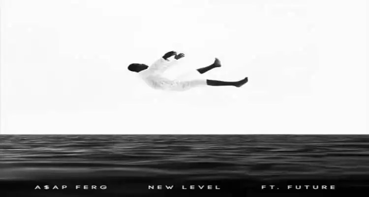 A$AP Ferg feat. Future- New Level
