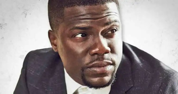Kevin Hart and Lionsgate to Launch Laugh Out Loud