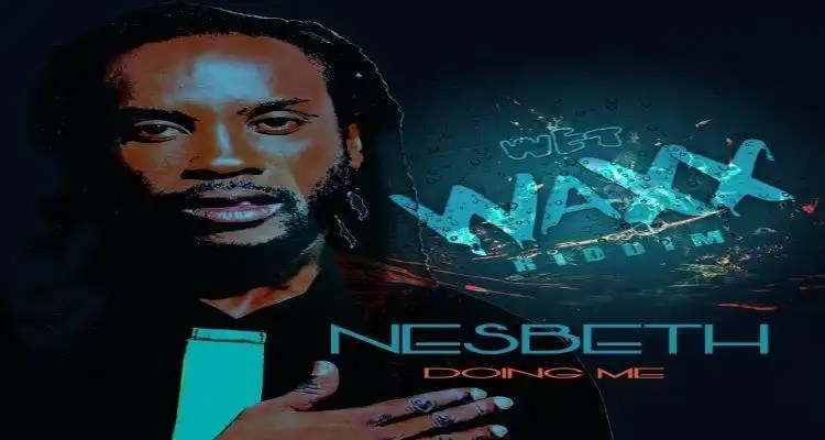 "Nesbeth ""Doing Me"""