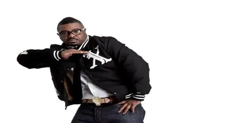 D-Nice Presents True Hip-Hop Stories: Greg Nice