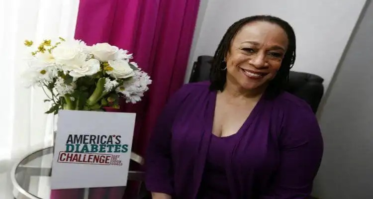 S. Epatha Merkerson: 'When I learned I had Type 2 diabetes, I decided to get serious about my health'
