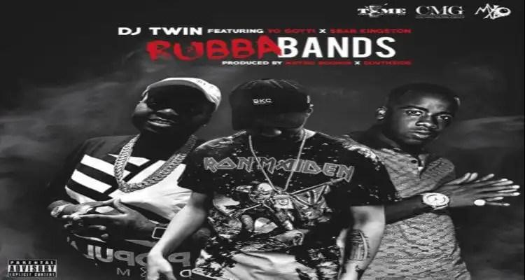 "DJ Twin ""Rubba Band"" (Feat. Yo Gotti x Sean Kingston)"