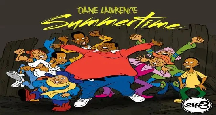 Dane Lawrence - Summertime