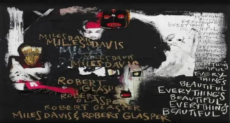 Miles Davis, Robert Glasper - Maiysha (So Long) ft. Erykah Badu