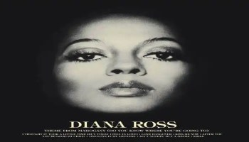 40th Anniversary Of Diana Ross' 1976 Self-Titled Motown Album, July 15