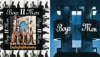 Boyz II Men 25th Anniversary Release of Cooleyhighharmony