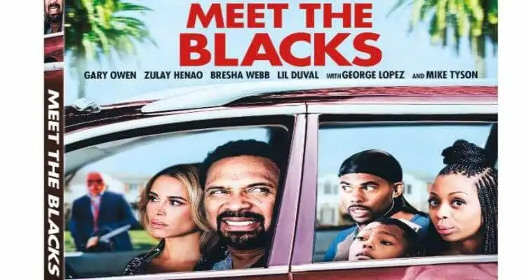 Meet The Blacks August 2