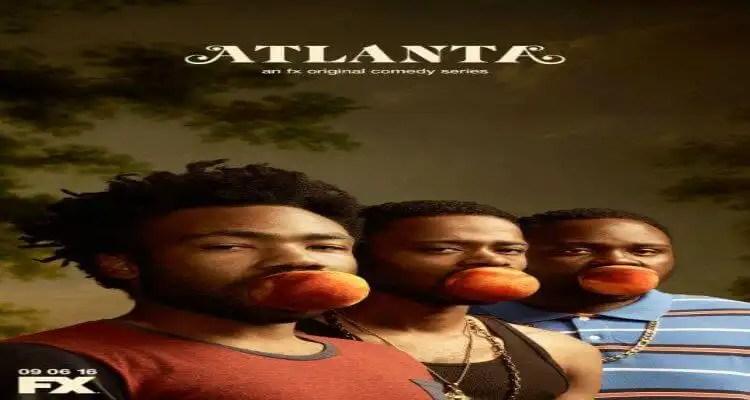 'ATLANTA' Premieres September 6