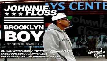 Johnnie Floss- Brooklyn Boy