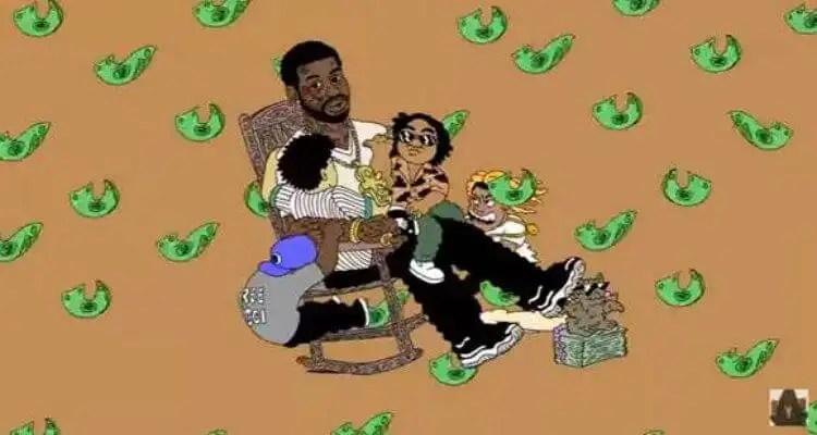 Gucci Mane - All My Children