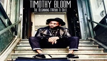 Timothy Bloom 'Work It Out'