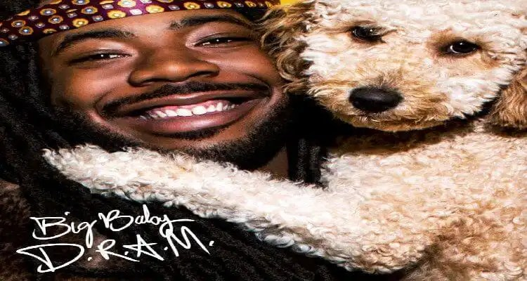 D.R.A.M. to Release 'BIG BABY D.R.A.M.' on October 21st