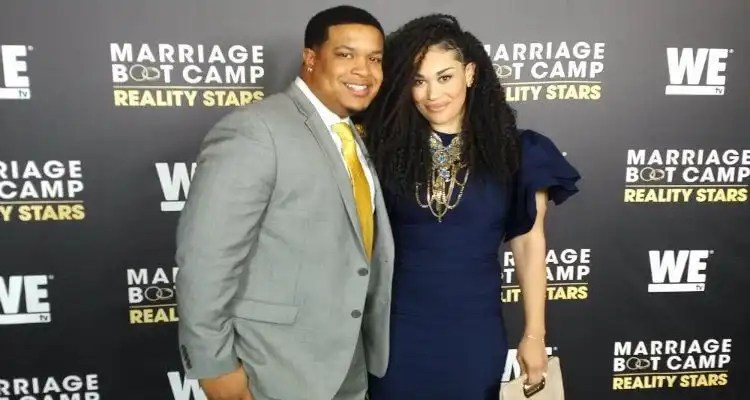 Keke Wyatt and Michael Ford Star on New Season of Marriage Boot Camp