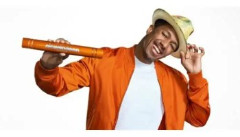 Nick Cannon Presents the 2016 Nickelodeon HALO Awards