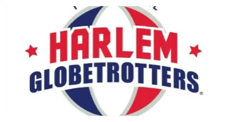 Harlem Globetrotters Celebrate World Trick Shot Day