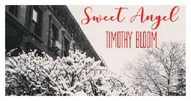Timothy Bloom - Sweet Angel Ft. Frédéric Yonnet