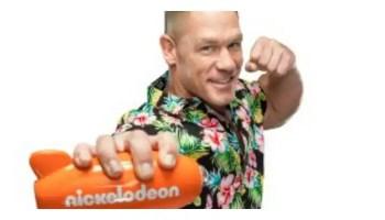 John Cena to Host Nickelodeon's 2017 Kids' Choice Awards