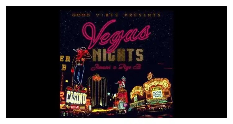 Jianni ft. Tigo B - Vegas Nights
