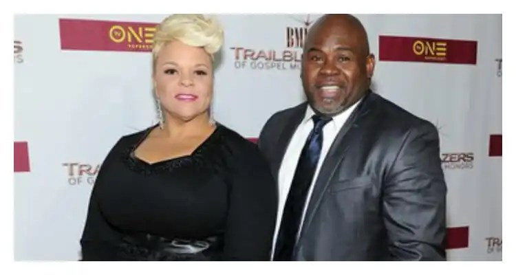 The Manns Starring David and Tamela Mann