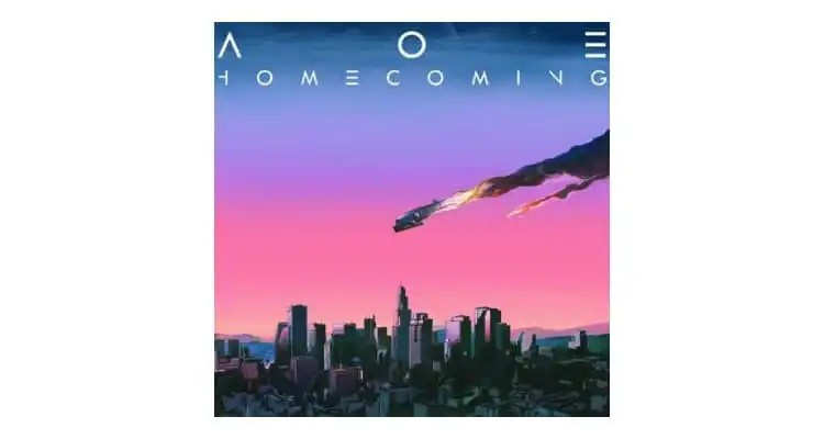 AOE (Ambassadors of Earth)- Homecoming