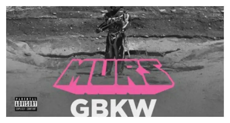 MURS - GBKW (God Bless Kanye West)