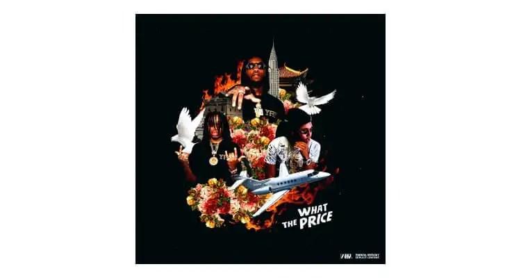 Migos - What The Price