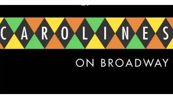 Dick Gregory, Jay Pharaoh and J.B. Smoove and Others Appearing at Carolines on Broadway in April