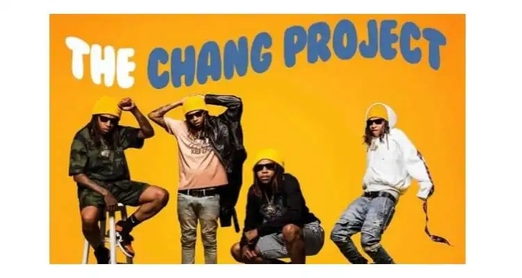 Nef The Pharaoh Announces The Chang Project