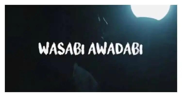 Killa Kali - Wasabi Awadabi