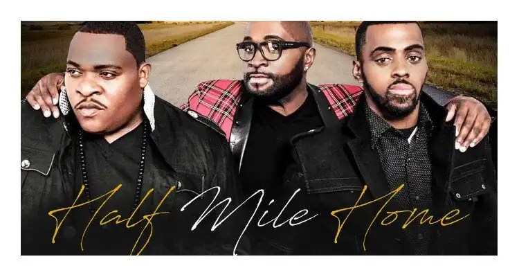 Half Mile Home Releases 'This Far'