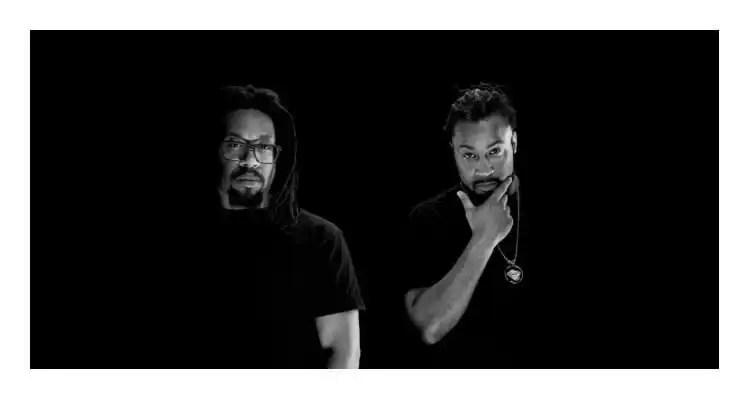 Mr. Lif & Akrobatik - Free At Last (feat. Syne)