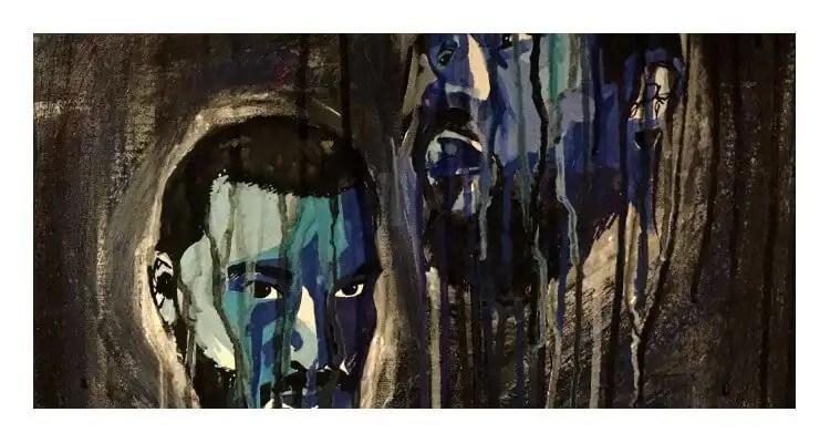 Beatnick & K Salaam ft. Talib Kweli & Blu - 'Fight Night' (Black Mirror Mix)