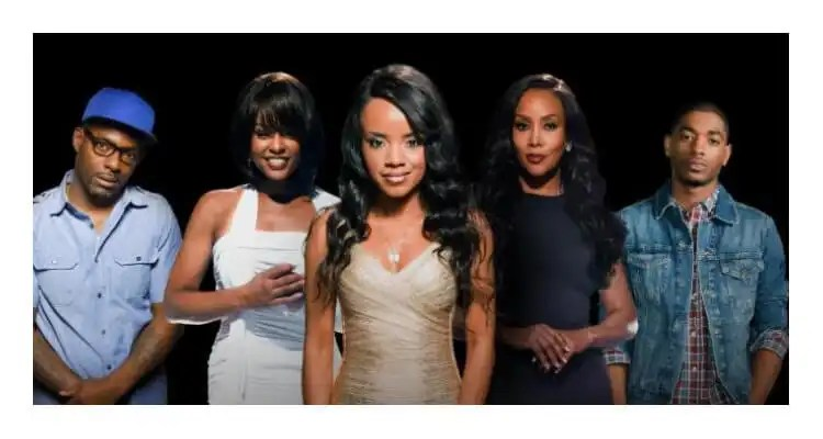 'Bobbi Kristina' Premieres October 8 on TV One