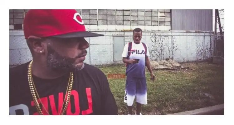Apollo Brown & Planet Asia 'Deep In The Casket'